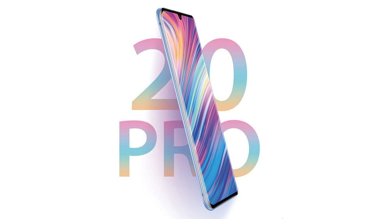 ZTE Blade 20 Pro 5G mejoras en diseño, pantalla y conectividad