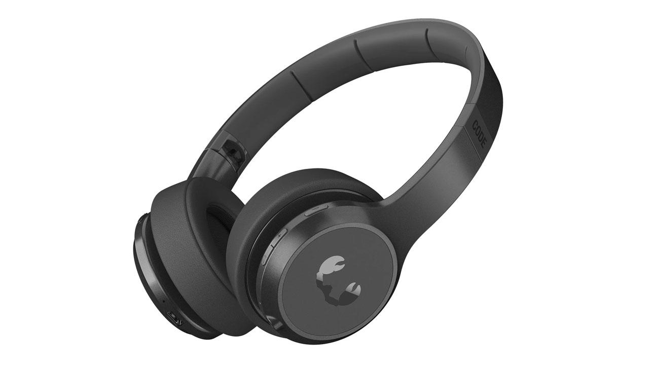 Code ANC, los nuevos auriculares on-ear con ANC de Fresh 'n Rebel