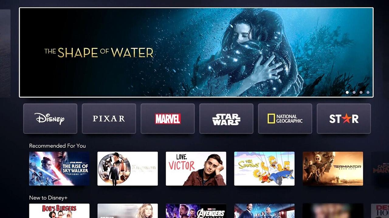 Disney+ añade el catálogo de Star y aumenta el precio de la suscripción en España