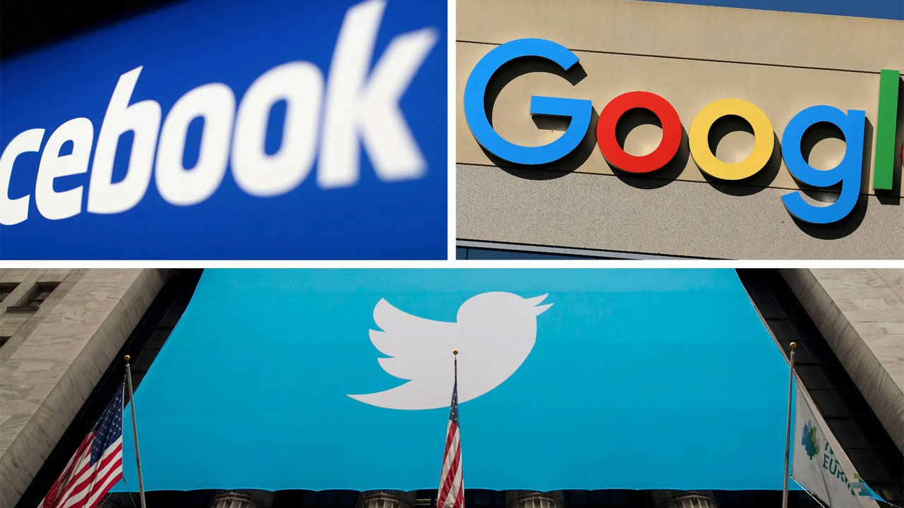 EE. UU. exige a Facebook, Twitter y YouTube candados extras de seguridad