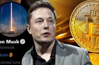 El efecto Musk - El empresario impulsa el valor del Bitcoin