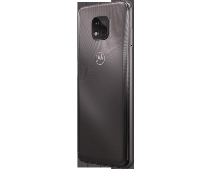 Motorola Moto G Power 2021 - Diseño