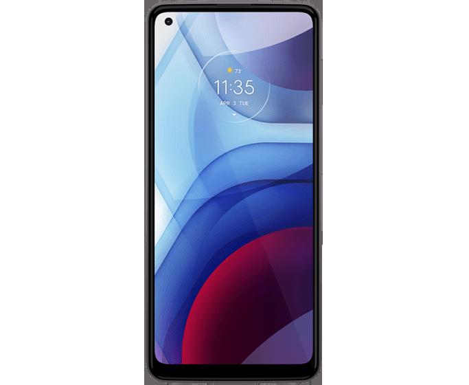 Motorola Moto G Power 2021 - Pantalla
