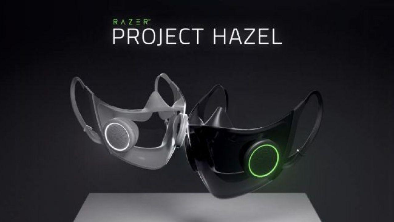 Razer Smart Mask