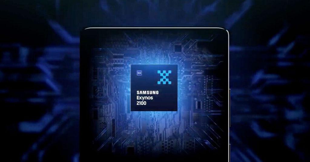 Samsung Galaxy S21+ Características