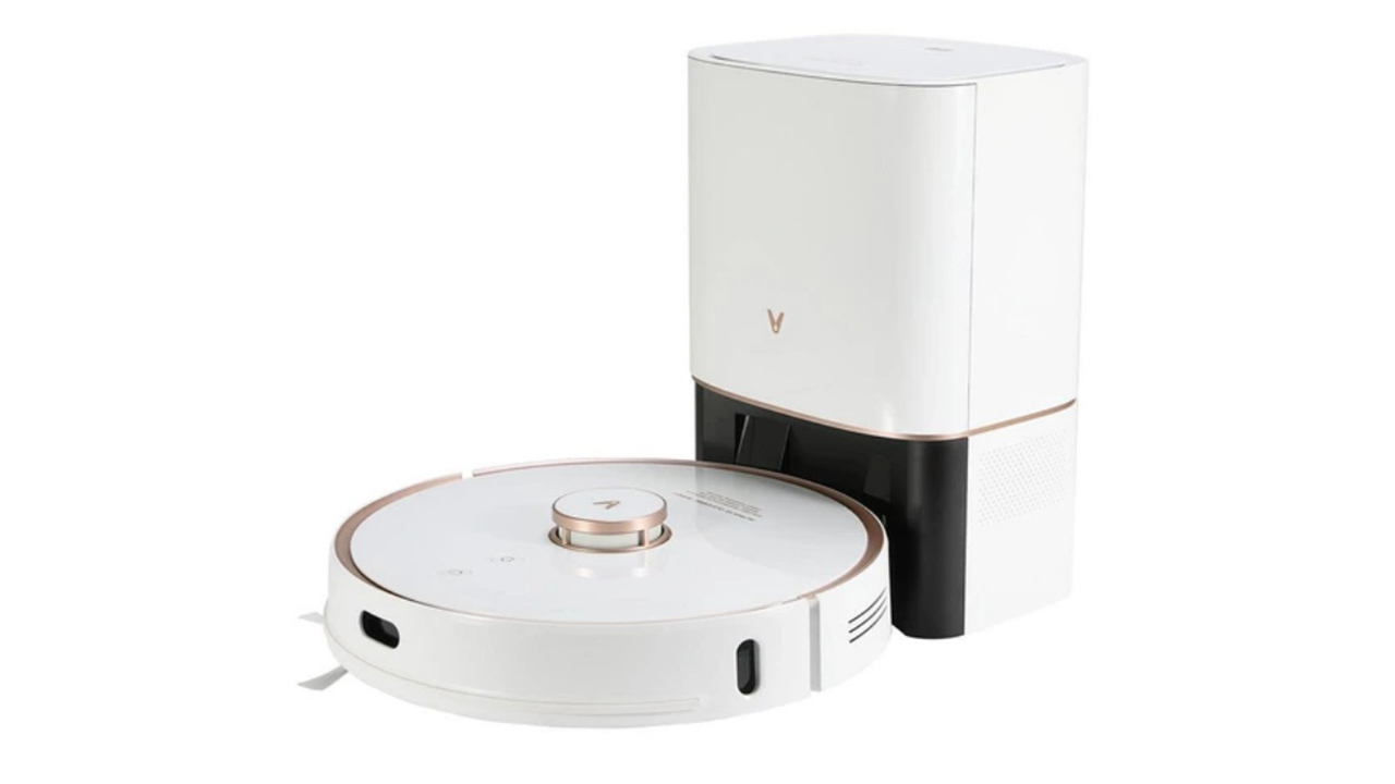 VIOMI S9 - Destacada