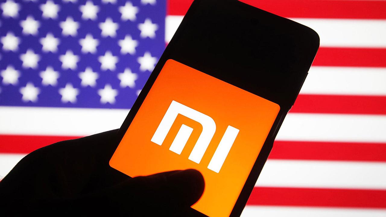 Xiaomi emprende una demanda contra el gobierno de Estados Unidos
