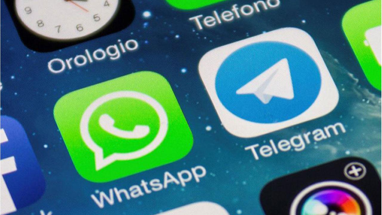 Ya es posible exportar conversaciones de WhatsApp a Telegram, mira cómo