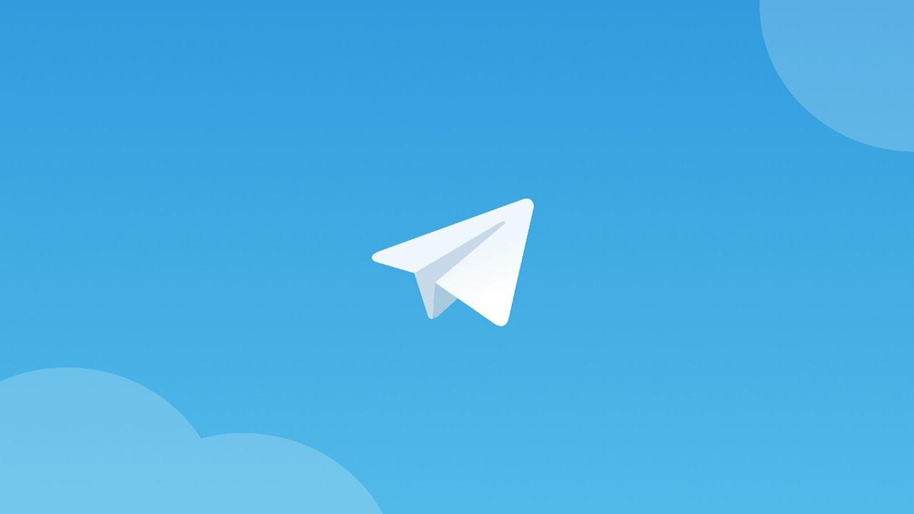 ocultar que estas en linea en Telegram