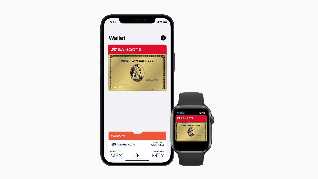 Apple Pay en Mexico como funciona