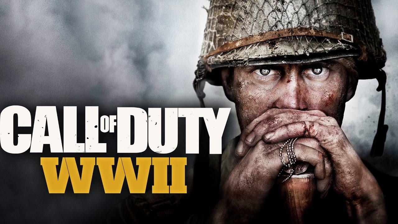 Call of Duty volvería a la segunda guerra mundial en su nueva entrega