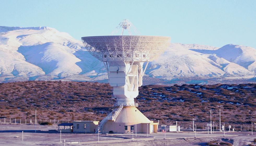 China considera construir el sistema de radar de asteroides más grande del planeta