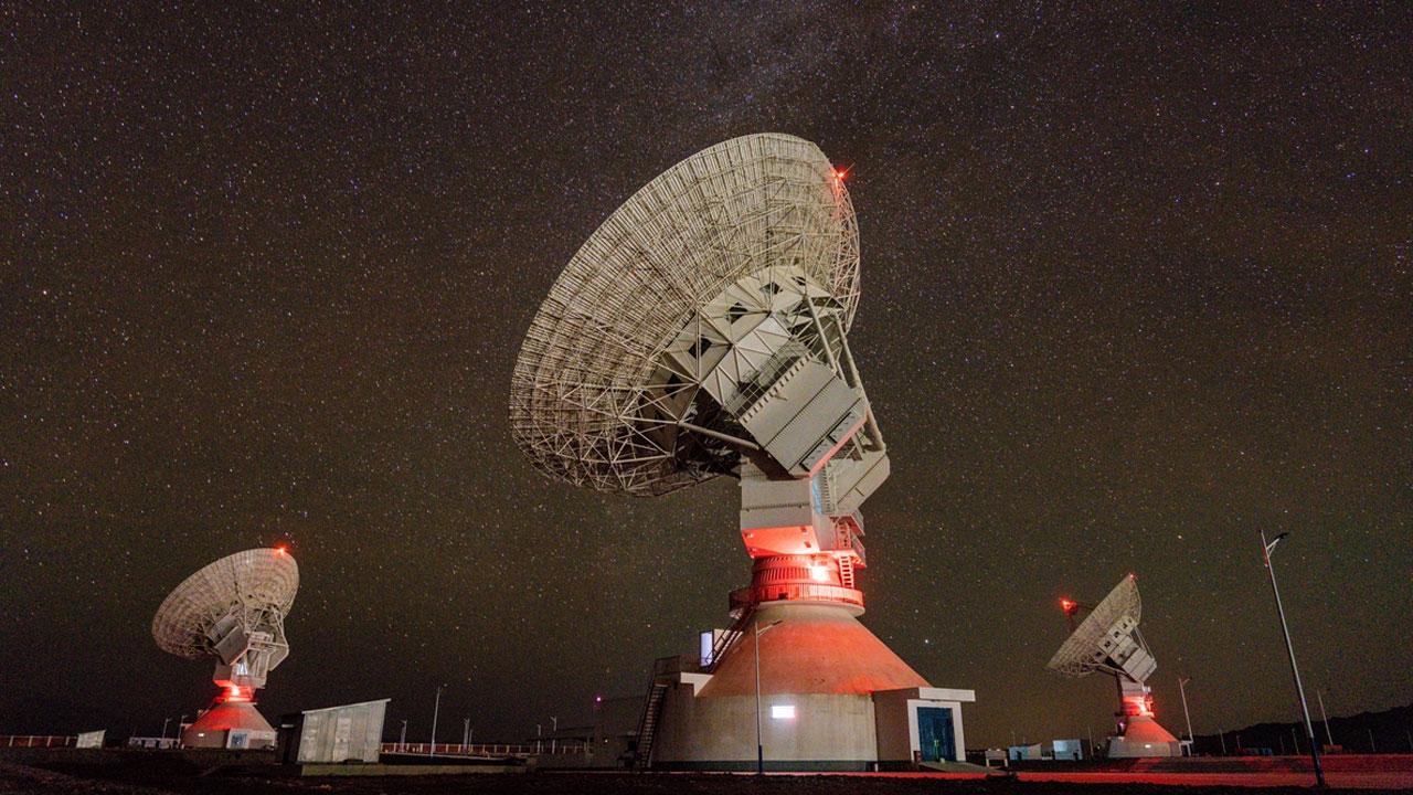 China es instada a construir un sistema de radar para detección de asteroides