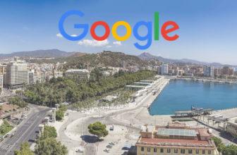 Google construirá en Málaga su centro de excelencia de Ciberseguridad