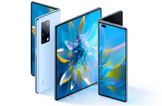 Huawei Mate X2 - Destacada