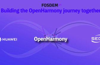 Huawei anuncia su colaboración con SECO para OpenHarmony