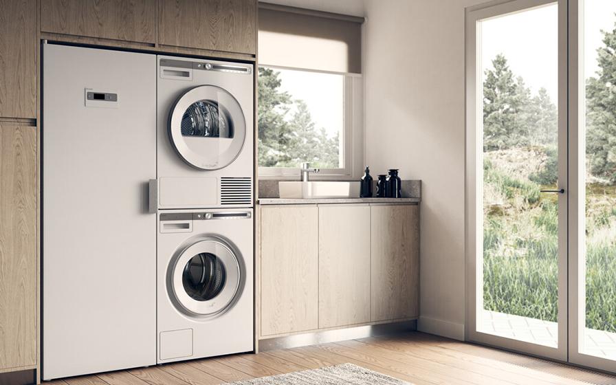 Lavadoras y secadoras - ASKO