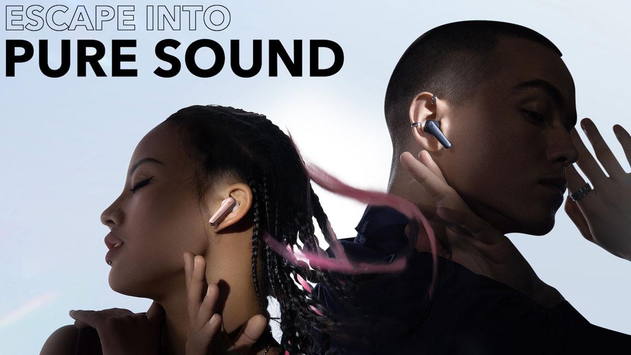 Liberty Air 2 Pro, los auriculares TWS de Soundcore llegan a España