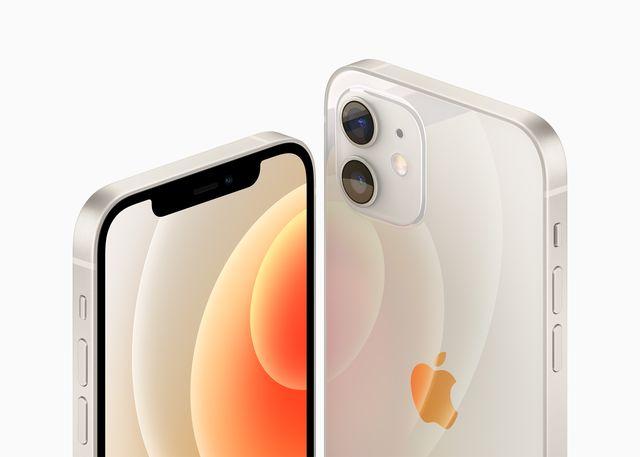 Los móviles más usados por los influencers - iPhone 12