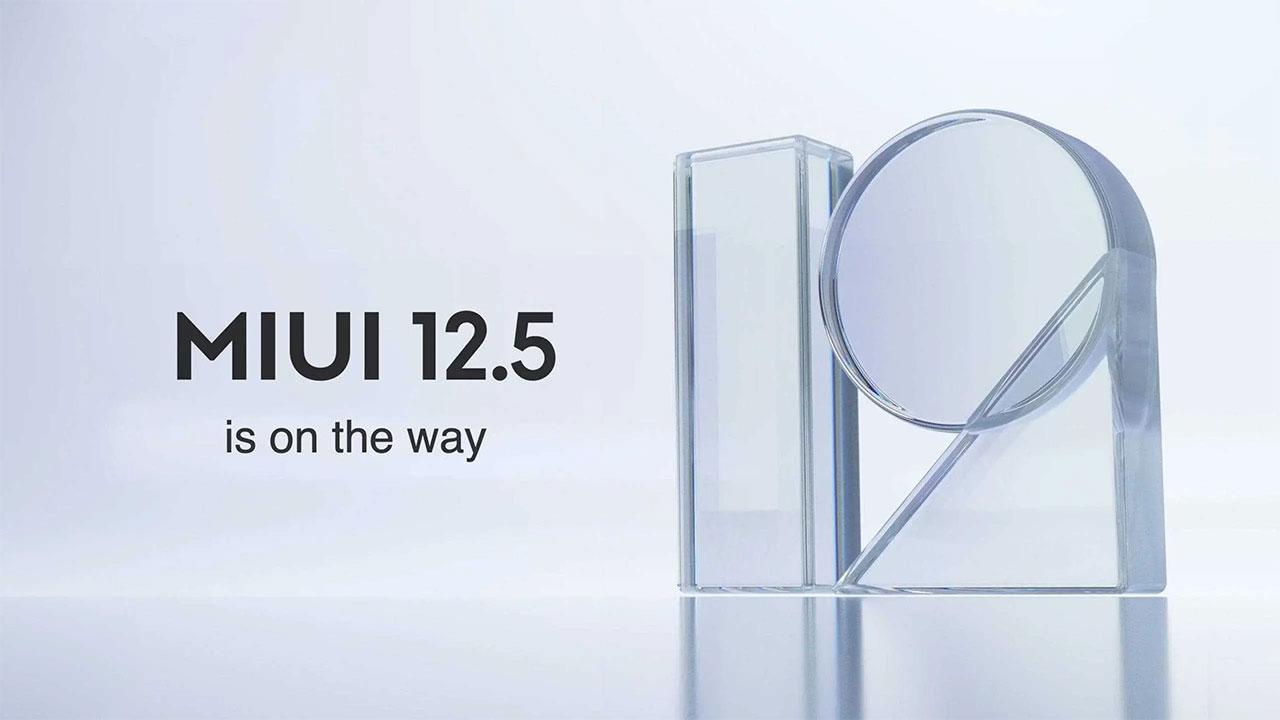 MIUI 12.5 está de camino, estas son las novedades y móviles compatibles