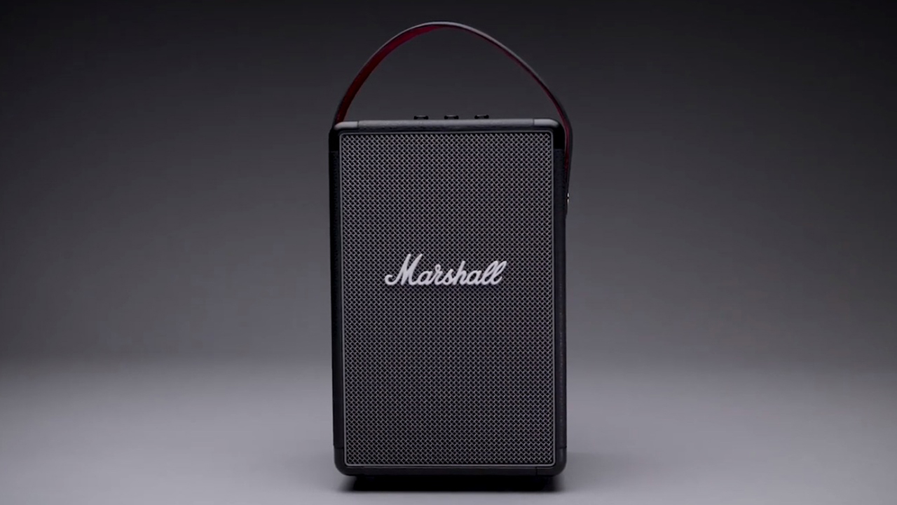 Marshall Tufton - Destacada