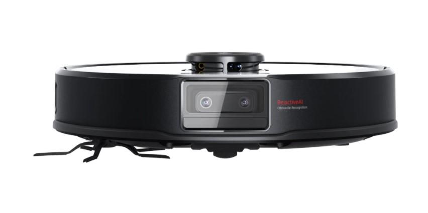 Roborock S6 MaxV - Cámaras