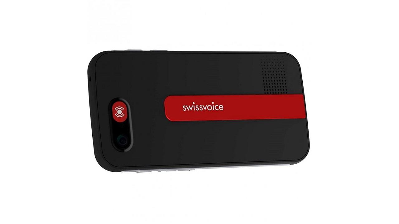 Swissvoice C50s