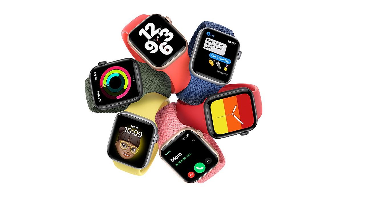 reemplazo del apple watch se