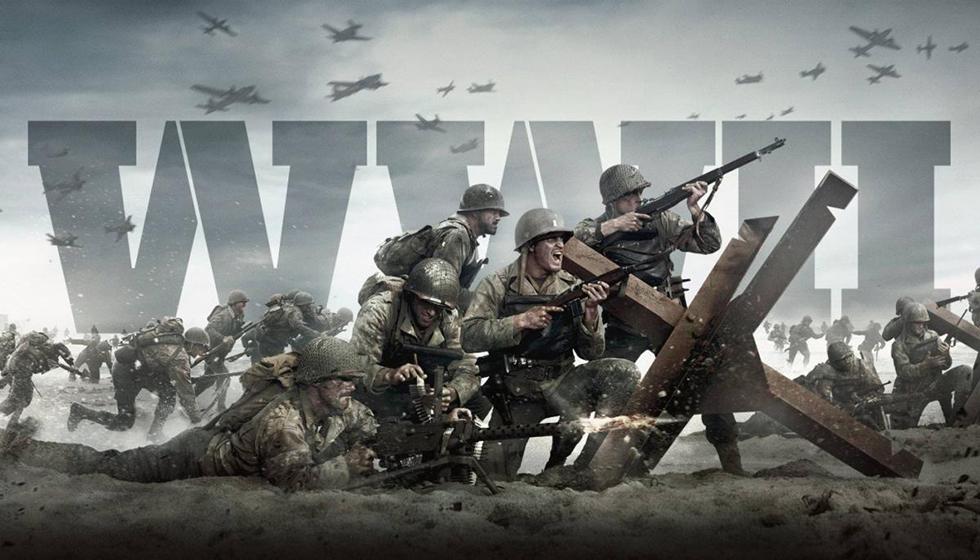 el nuevo Call of Duty 2021 estará ambientado en la segunda guerra mundial