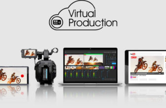 500 eventos online y contando para el estudio aut gracias a Sony Virtual Production