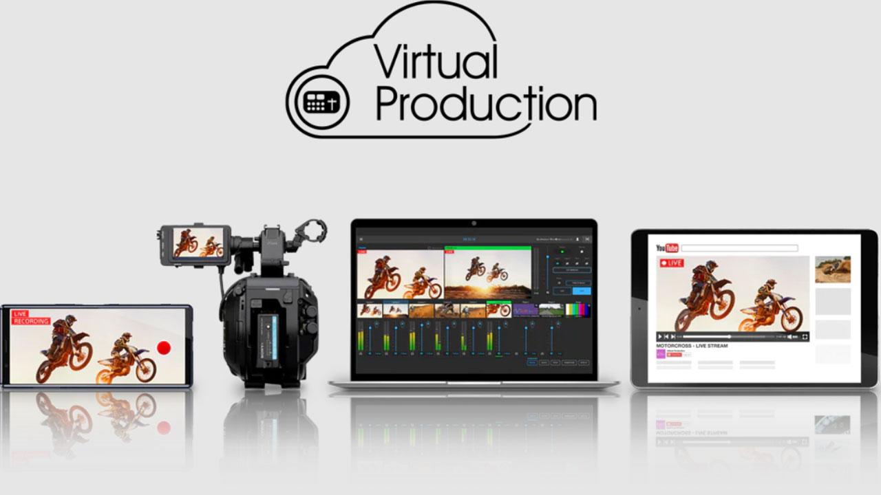 500 eventos online y contando para el estudio aut gracias a Sony Virtual Production
