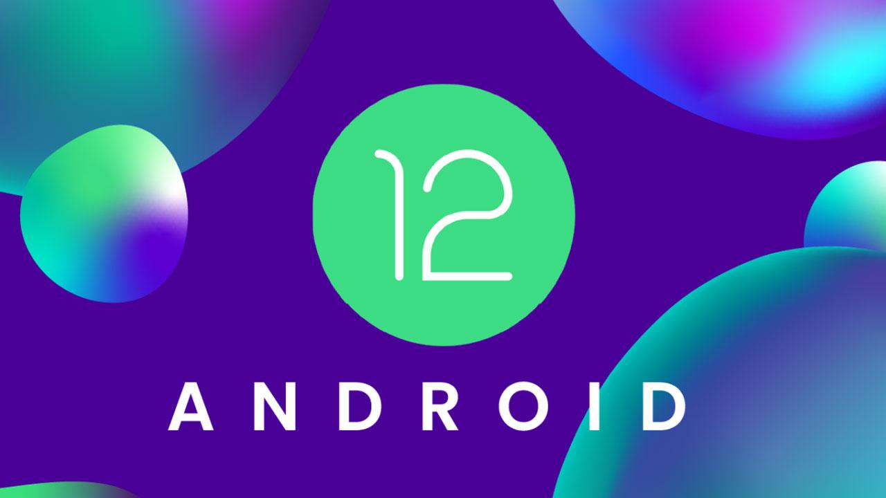 Android 12 DP2 - Destacada