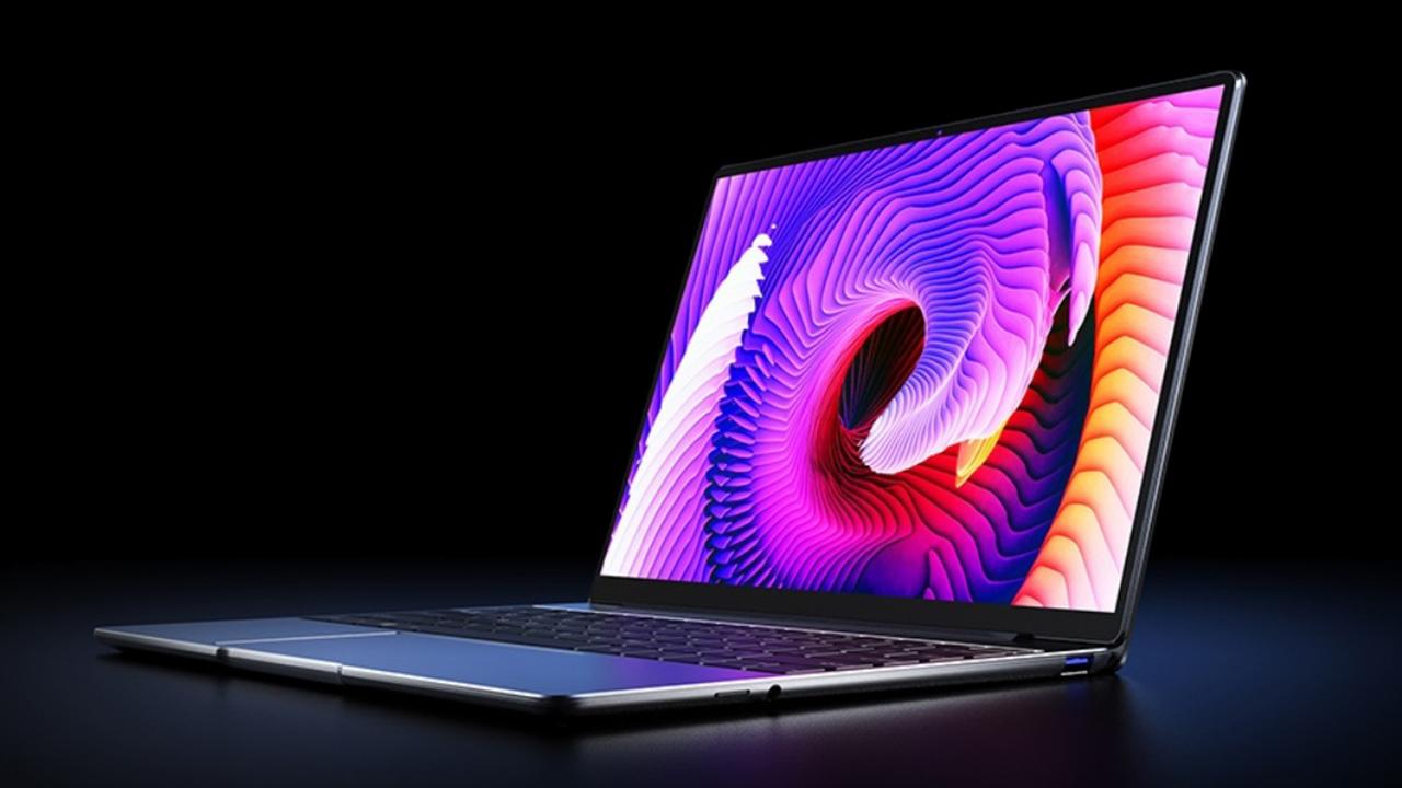 CHUWI GemiBook Pro - Destacada
