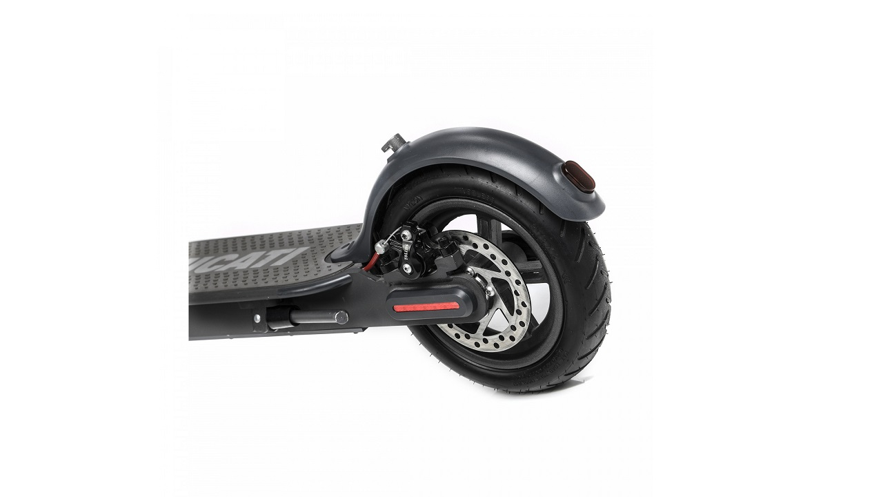 Ducati Pro I Plus