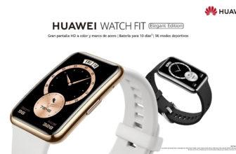 HUAWEI Watch Fit Elegant KV