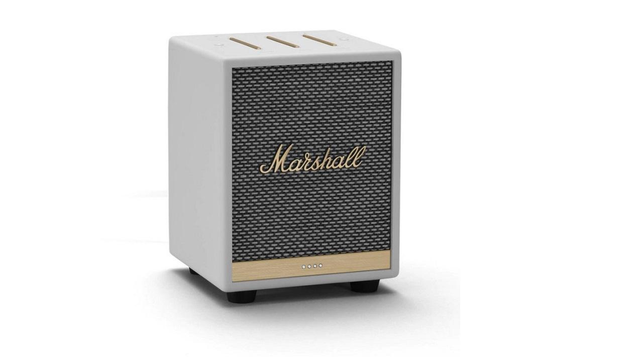 Marshall Uxbridge