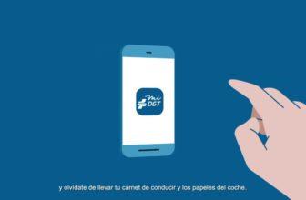 MiDGT, la app de la Dirección General de Tráfico, añadirá nuevas funciones