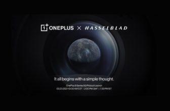 OnePlus Hasselblad