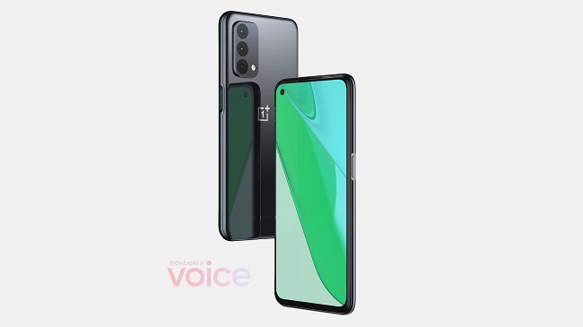 OnePlus Nord 10