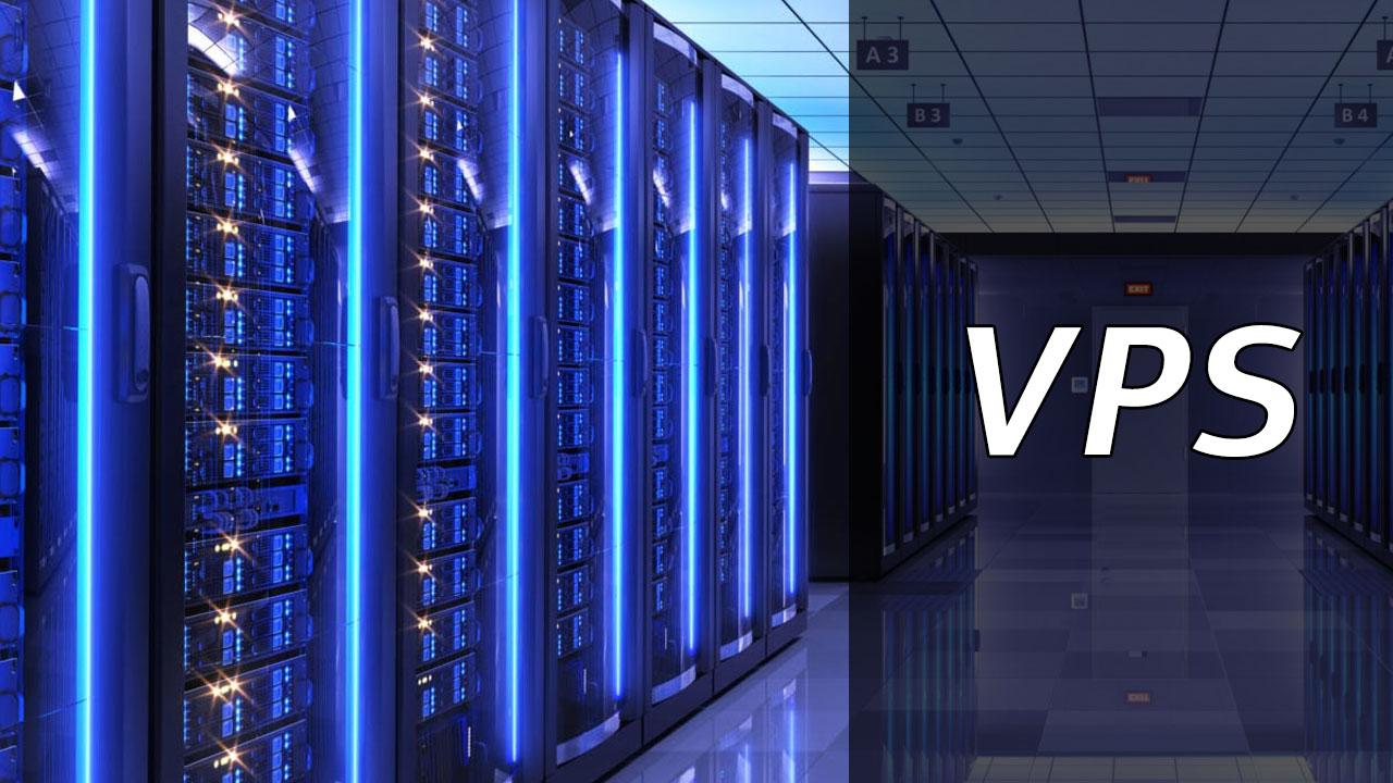 Qué es un VPS y porque es la mejor alternativa a un hosting tradicional