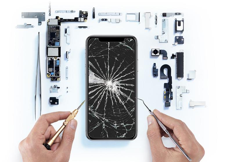 Reparación de móviles iPhone 11