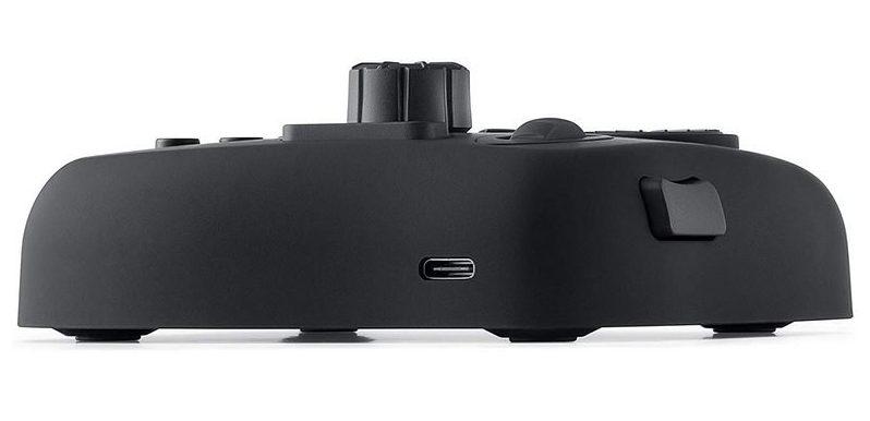TourBox Neo - Puerto USB Tipo C