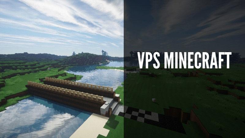 VPS Minecraft