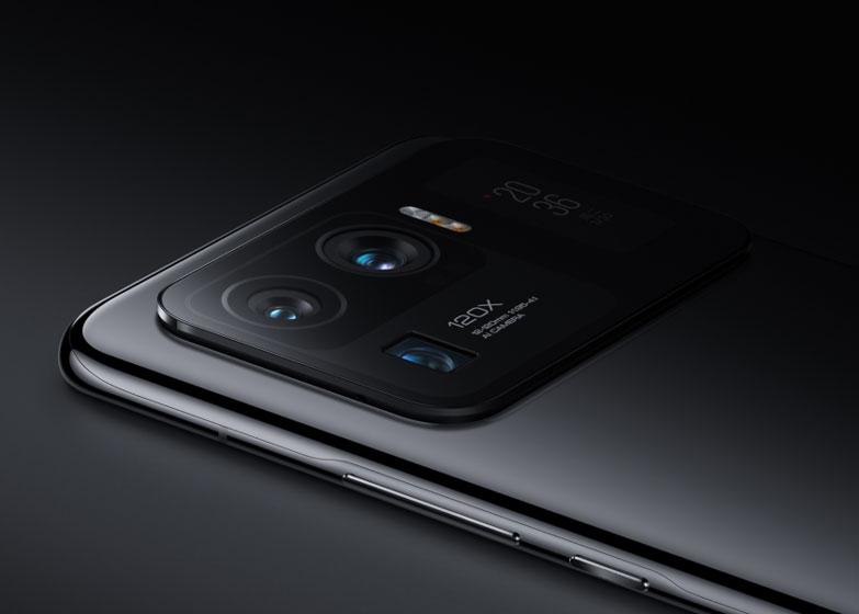 Xiaomi Mi 11 Ultra - Cámaras
