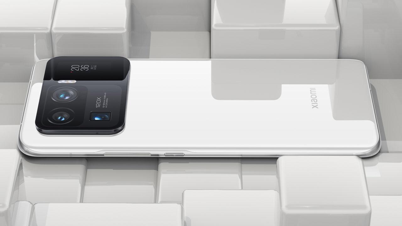 Xiaomi Mi 11 Ultra, el más ambicioso de la serie MI 11 ya está aquí
