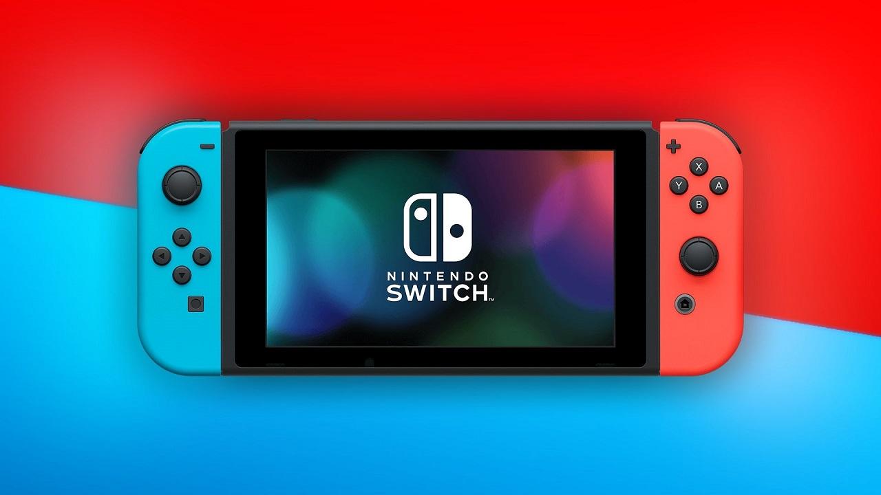 nueva nintendo switch 2021