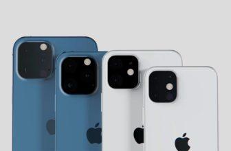 proximo iphone