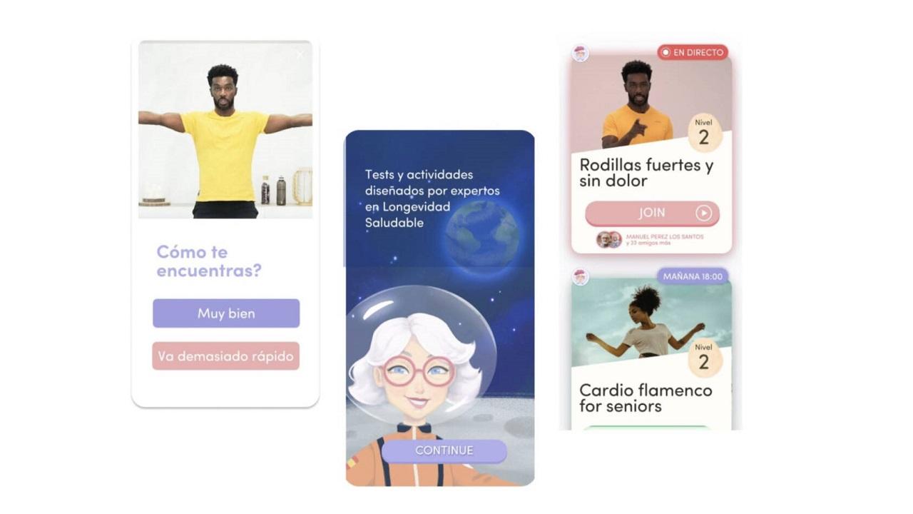 rosita app