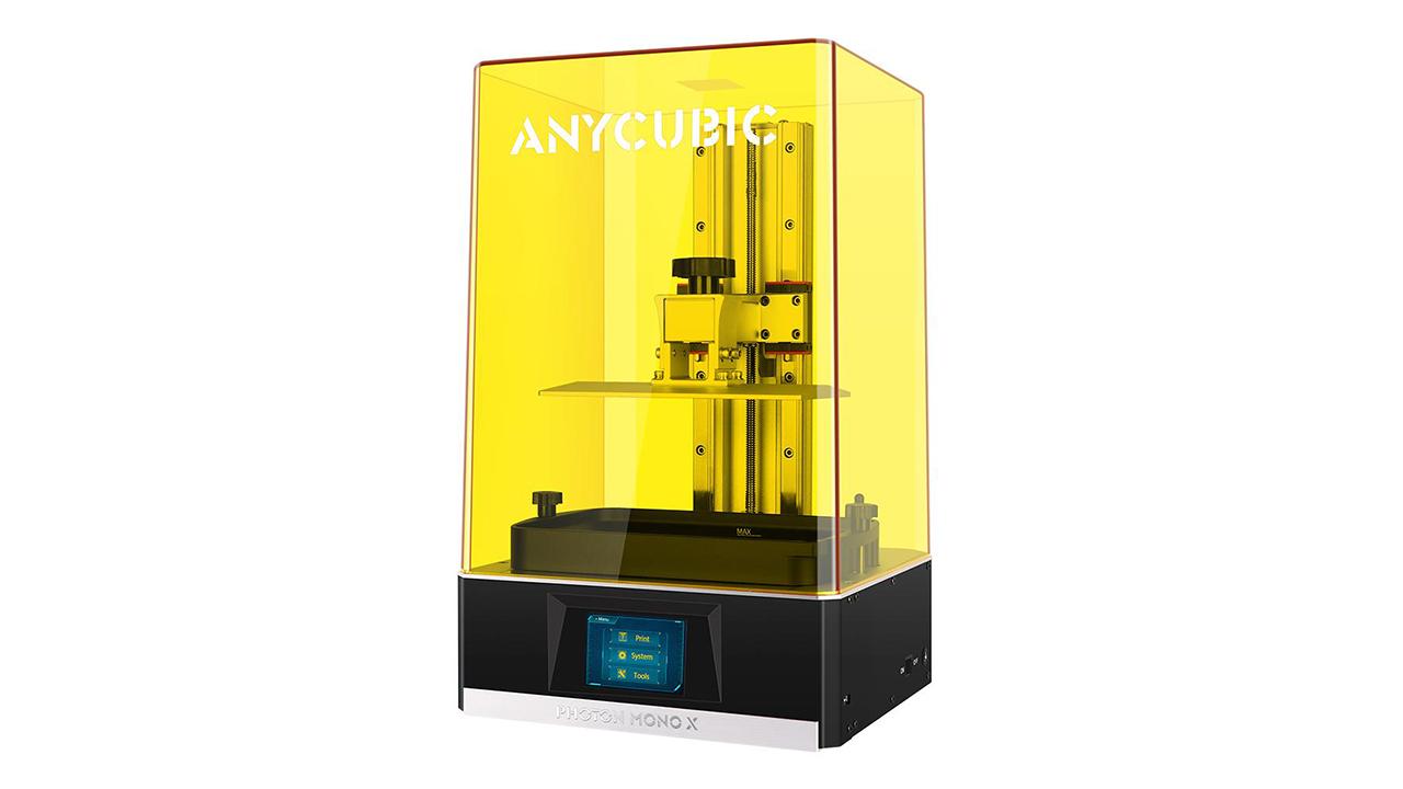 Anycubic Photon Mono X - Destacada