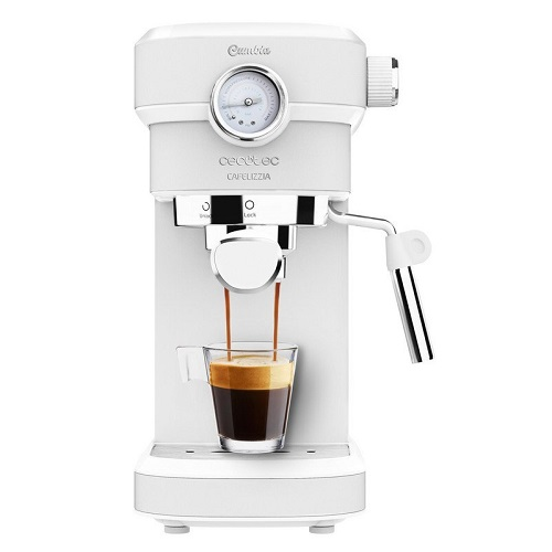 Cafetera Cecotec Cafelizzia 790 White Pro